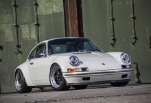 Porsche Nap
