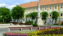 Kalocsai nyár Pilvax Hotel