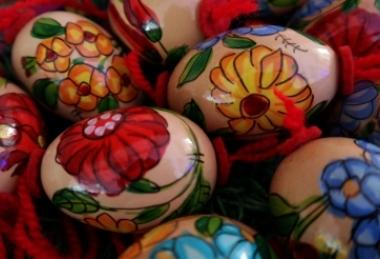 Húsvét Kalocsán